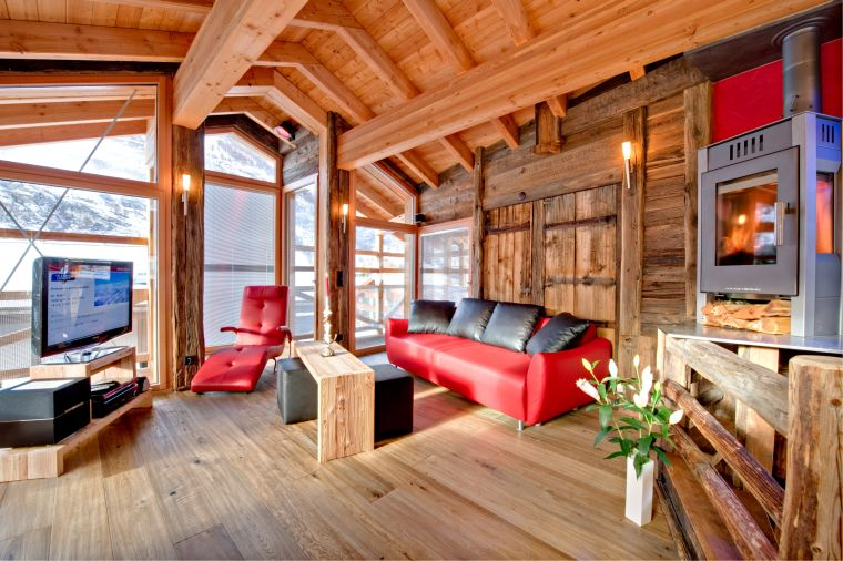 zermatt vacations chalet swallow 39 s nest 4 persons. Black Bedroom Furniture Sets. Home Design Ideas